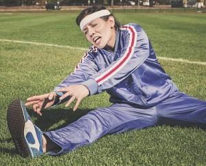 Yoga Flexibility Help