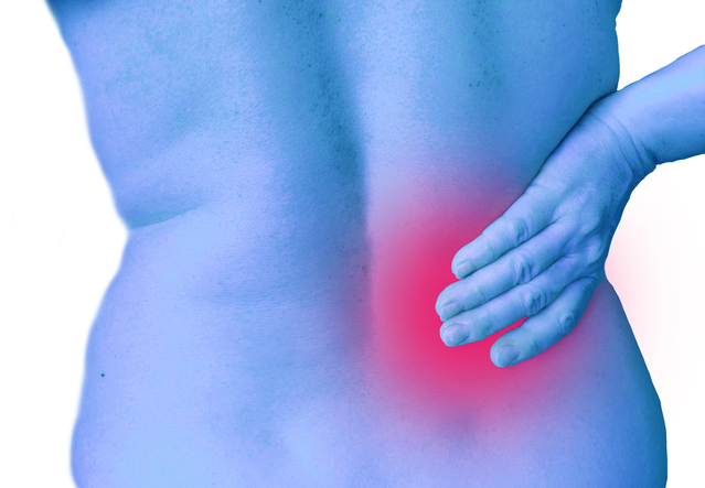How To Help With Back Pain