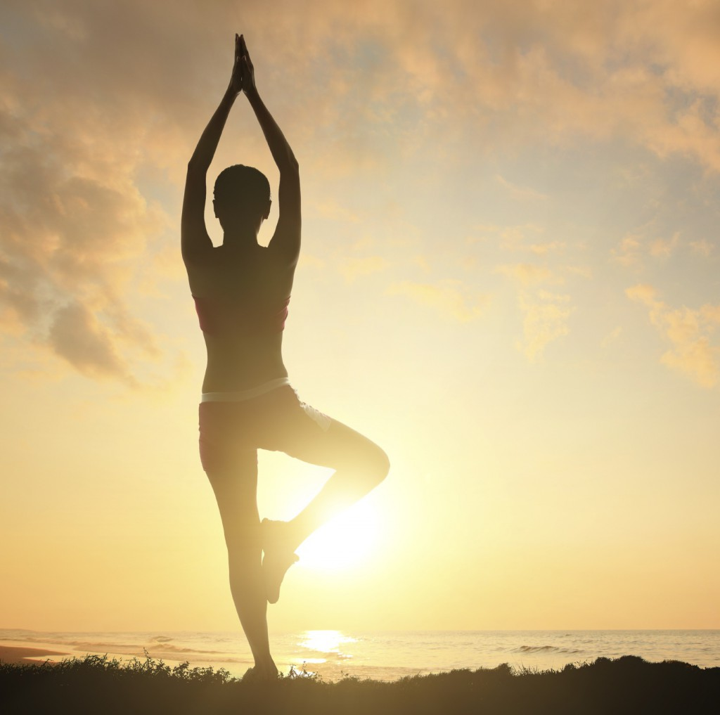How Yoga In The Modern Age Has The Power To Change The ...