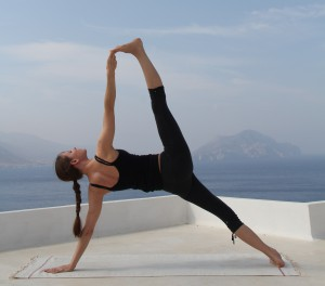 how to relieve lower back pain with vinyasa yoga  stick