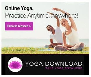 Yoga Download Classes