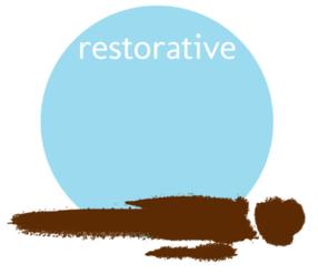 Restorative Poses
