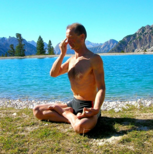Yoga For Back Pain Relief Breath