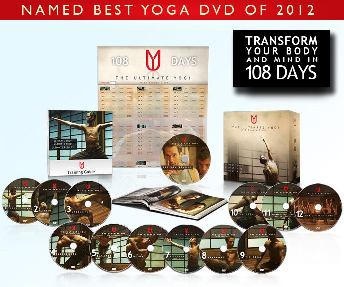 The Ultimate Yoga Review