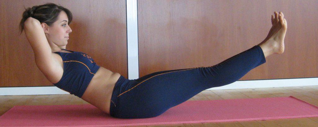 Chronic Lower Back Pain Treatment Core