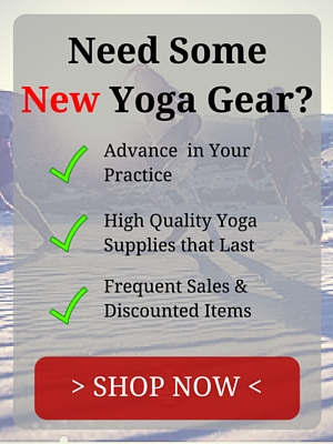 Shop Yoga Apparel