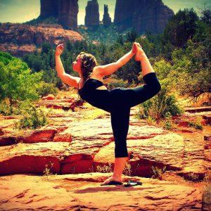 Strengthen Yoga