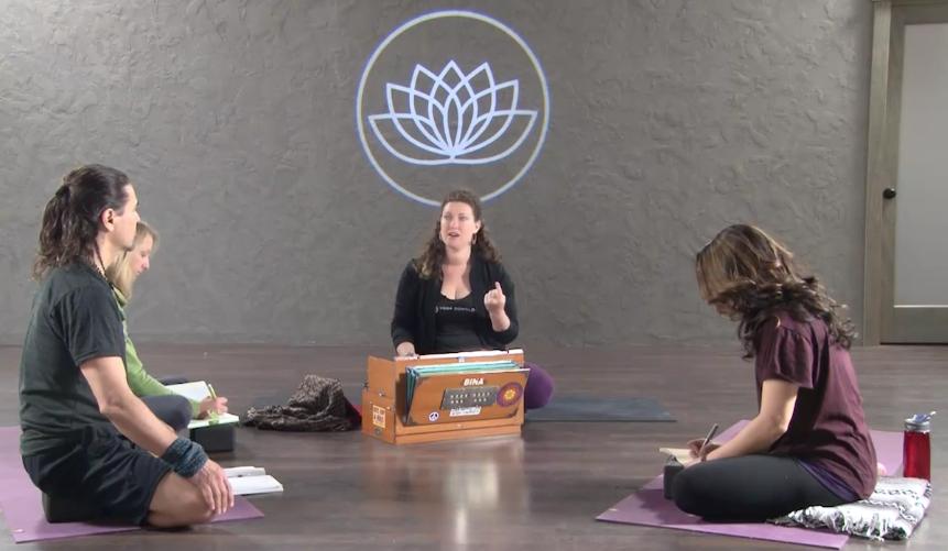 YogaDownload Online Teacher Certification Training